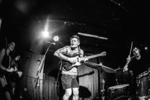 Thee Oh Sees Crowbar 05