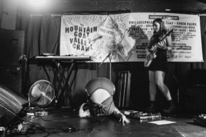 The Mountain Goat Valley Crawl 2018 Crowbar 13
